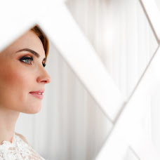 Wedding photographer Denis Lapin (DenLapin). Photo of 12.11.2018