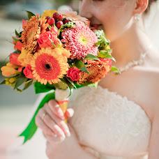 Wedding photographer Elena Varzanosceva (varzanosceva). Photo of 26.07.2015