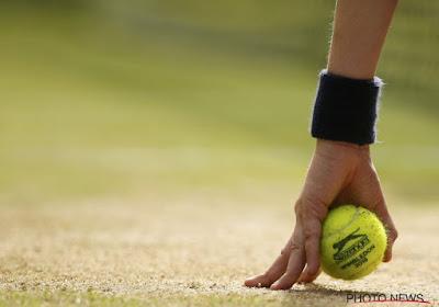 Geen internationale tenniswedstrijden in China dit jaar: alle toernooien worden geschrapt
