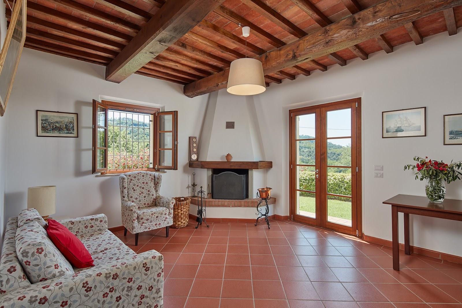 Ferienhaus Corte Paradiso (2570342), Monsummano Terme, Pistoia, Toskana, Italien, Bild 20