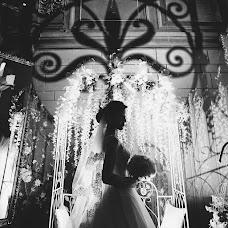 Wedding photographer Alan Tutaev (AlanTutaev). Photo of 27.01.2017