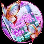Fairy Butterfly Keyboard