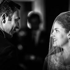 Wedding photographer Vincent Ma (VincentMA). Photo of 04.01.2018