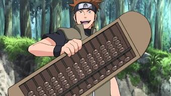 The Ninja of Benisu