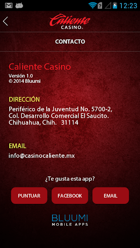 Calient casino melbourne casino map