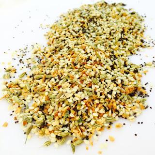 Everything Bagel Spice Blend