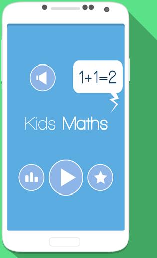 Kids Numbers Math Games Free