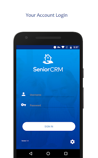 Yardi Senior CRM by Yardi Systems (Google Play, United