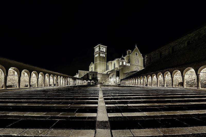 Le volte di Assisi di Luca160
