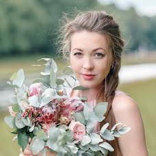 Wedding photographer Alyona Boiko (NaiveAngelPhoto). Photo of 09.10.2018
