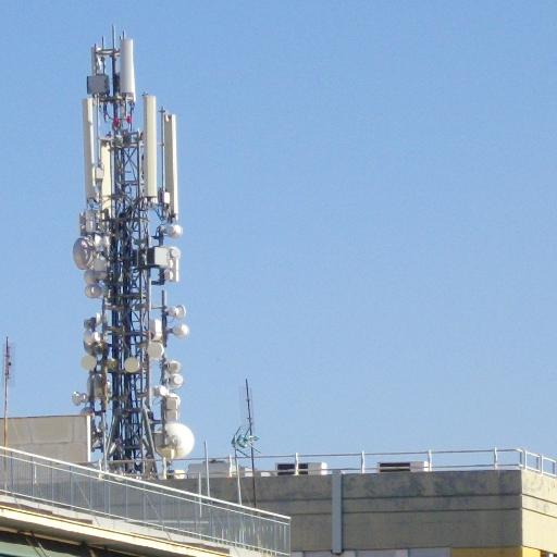 Mobile Network Radiation