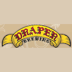 Draper Blueberry Wheat Ale