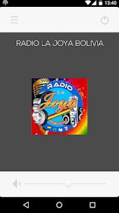 Radio La Joya Bolivia for PC-Windows 7,8,10 and Mac apk screenshot 1