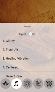 Music Healing 3- screenshot thumbnail
