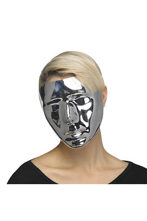 Mask, Metall kontur