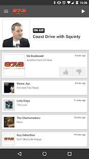Coast Live- screenshot thumbnail