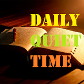 Daily Quiet Time with God