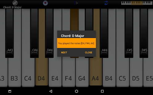 Piano Scales Chords Pro Apps On Google Play