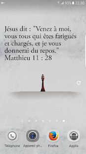 How to mod Widget promesses bibliques patch 1.0 apk for android