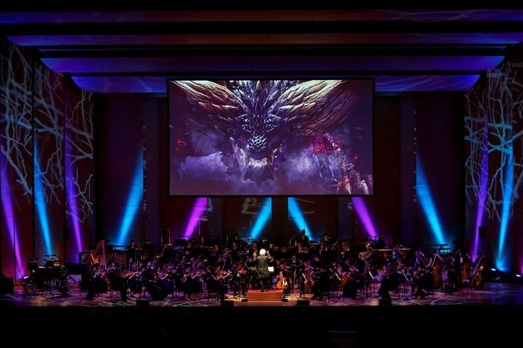 「 魔物獵人  15週年紀念ORCHESTRA CONCERT〜狩獵音樂祭〜」台灣公演宣布延期