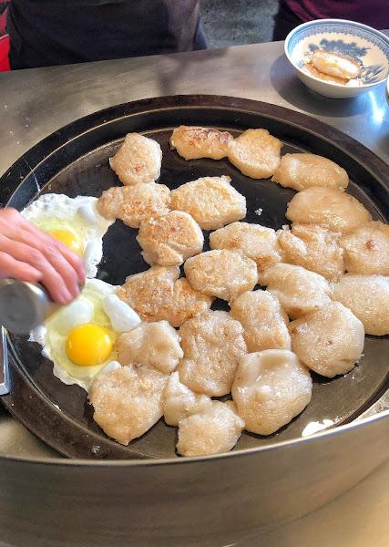 大灣李煎粿