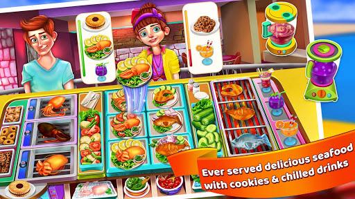 Cooking Fort - Chef Craze Restaurant Cooking Games screenshot 14