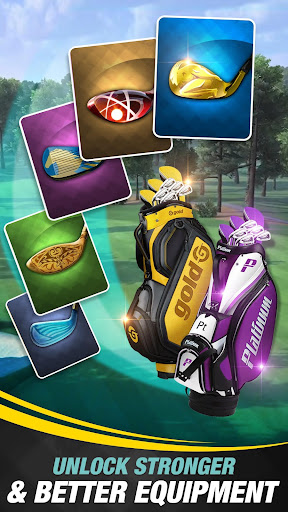 Ultimate Golf! Putt like a king screenshots apkshin 3