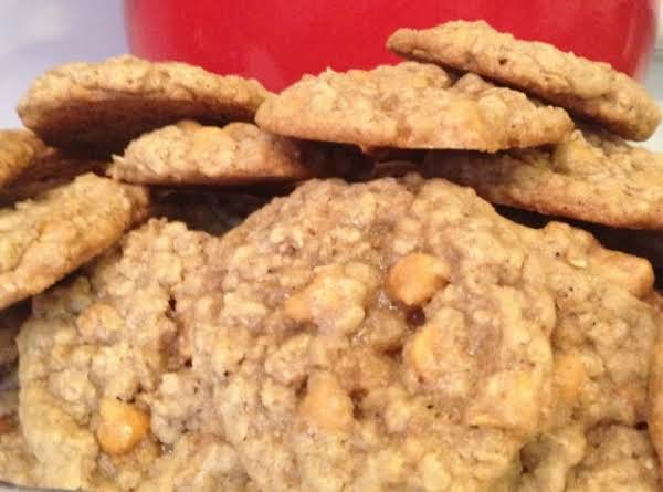 Oatmeal Scotchies Recipe
