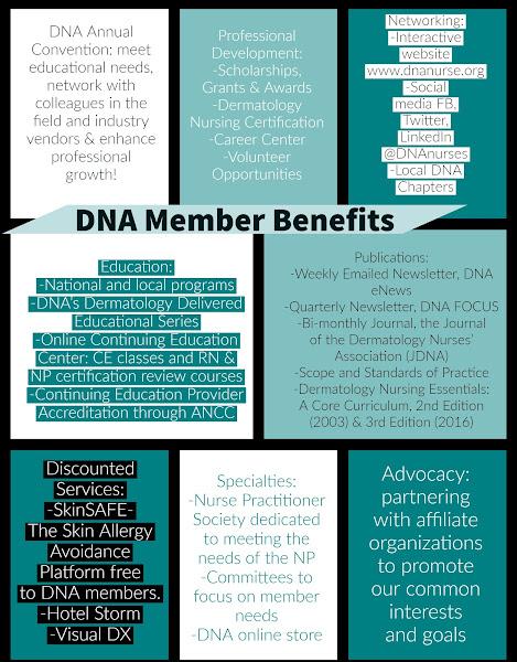 Dermatology Nurses Association
