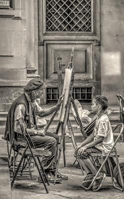 Il vecchio e il bambino di enmaster