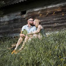 Wedding photographer Ilya Geley (geley). Photo of 12.06.2017