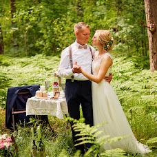Wedding photographer Nataliya Zhmerik (NJmerik). Photo of 18.07.2018