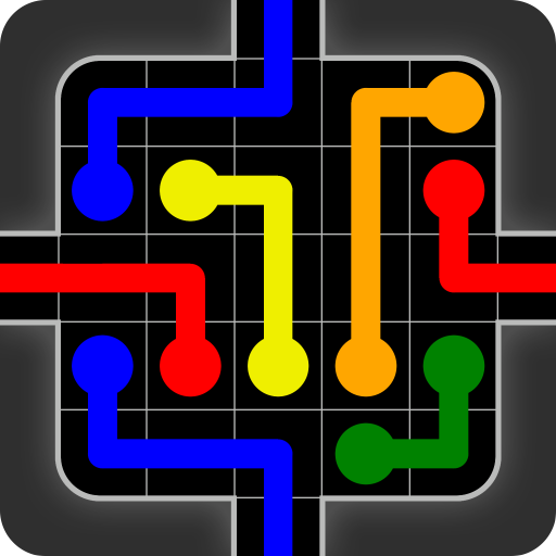 Flow Free: Warps file APK Free for PC, smart TV Download