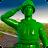 Army Men Toy Strike War Shooter Icône