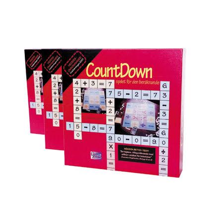 CountDown - 7762-472-1