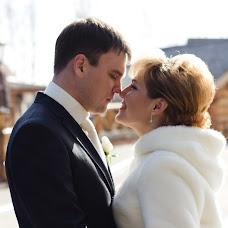 Wedding photographer Natalya Grach (NatalyaGrah). Photo of 14.03.2014