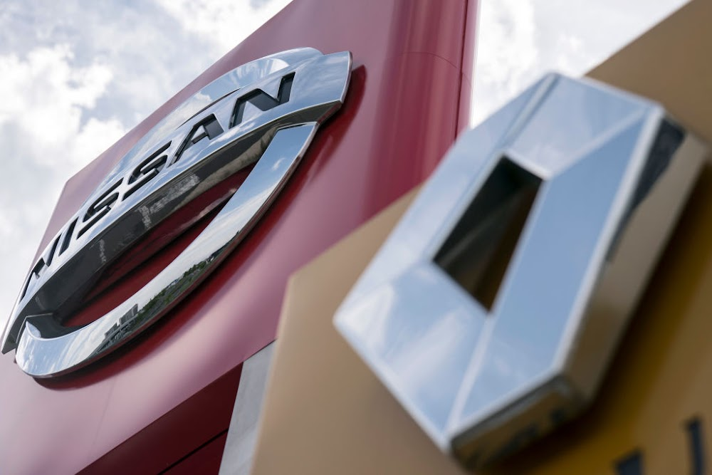 Renault to take €3.6bn hit from Nissan losses