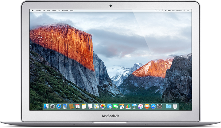 Apple MacBook Air 13 pollici MJVE2LL