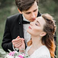 Wedding photographer Liliya Dackaya (liliyadatska). Photo of 17.05.2018
