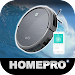 Eufy RoboVac HomePro icon