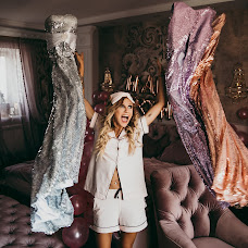 Wedding photographer Svetlana Smirnova (Fotonastroenie). Photo of 26.09.2018