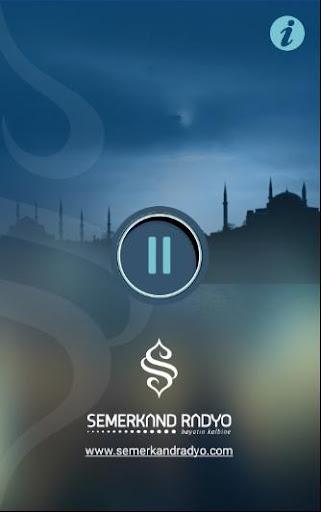 Semerkand Radyo ss2