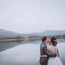 Wedding photographer Natasha Livshic (livshitsnatasha). Photo of 16.01.2018