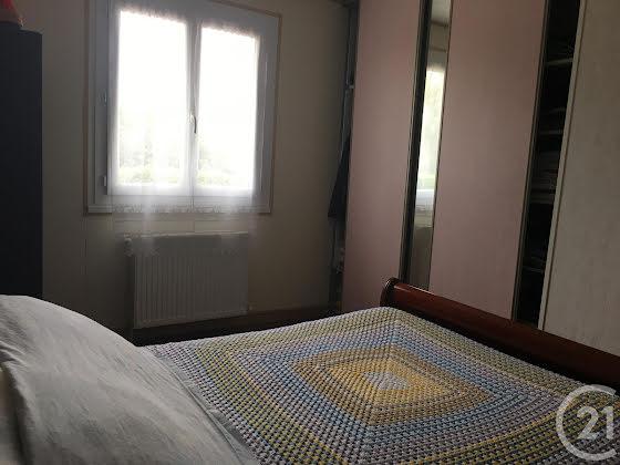 Vente maison 5 pièces 112,55 m2