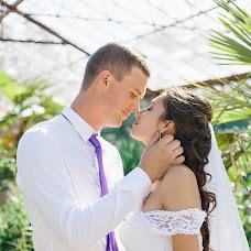 Wedding photographer Natalya Kolomeyceva (Nathalie). Photo of 04.10.2017