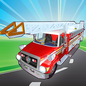 Fix My Truck: Fire Engine LITE for PC and MAC