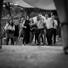 Wedding photographer Giandomenico Cosentino (giandomenicoc). Photo of 02.10.2018