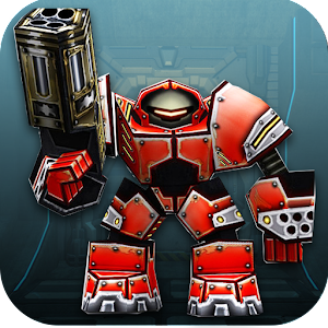 Robot Rivals : Final Clash for PC and MAC