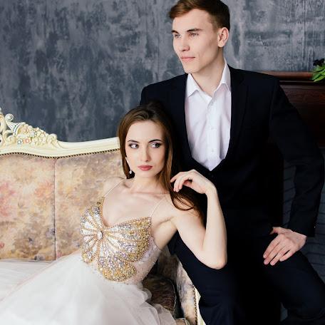 Wedding photographer Diana Tagirova (Tagirova). Photo of 18.09.2017