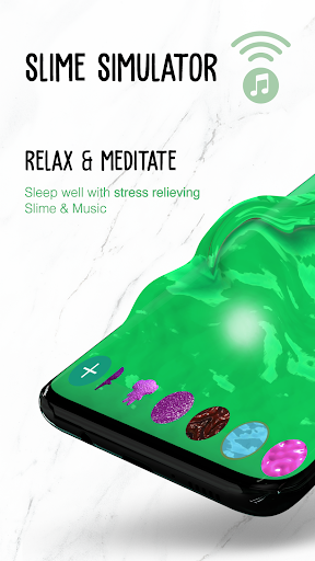Slimax: Anxiety relief game modavailable screenshots 1